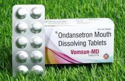 Vomsun MD (Ondansetron 4 mg )