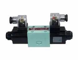 Poppet Type Directional Valves DSLG-01-3