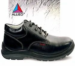 S1 SRC Bronn Mid Rise Safety Shoes