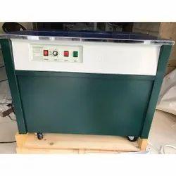 Packway Semi Automatic Box Strapping Machine