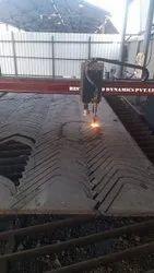 Flame Cutting Machine