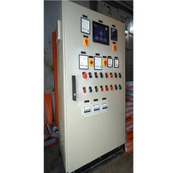 Synchronized AMF Panel