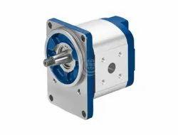 External Gear Pump High Performance Azpn