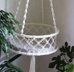 Fancy Decorative Macrame Hammock