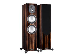 MDF Monitor Audio Gold 300 Floor Standing Speaker, 250 W