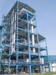 Distillation Plant