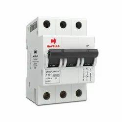 6-32 AMP 3P MCB Havells