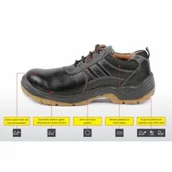 Sporty Hillson Safety Shoes