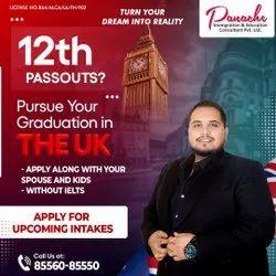UNITED KINGDOM UK Study Visa