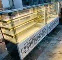 Bakery Showcase Counter