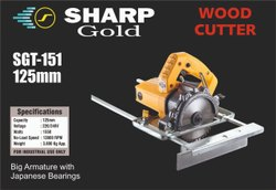 Wood Cutter SGT-151