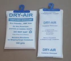 500gm Desiccant Hanging Bags