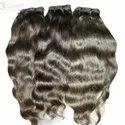 Raw Virgin Wavy Indian Human Hair