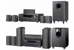 Onkyo HT-S7800 5.1.2 Channel Dolby Atmos/DTS:X Network A/V Receiver and Speaker