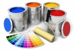 SCI Water Based Paint Pigments, 25kg