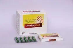 Ortocal Max Cap