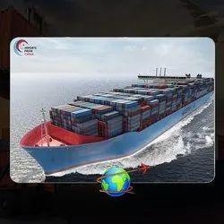 Freight Forwarding Agent
