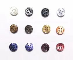 Designer Polyester Buttons