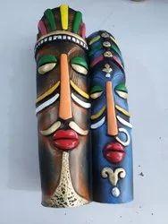 clay Designer Terracotta Pots, For Decoration