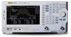 RIGOL  DSA832E-TG 3.2GHz Spectrum Analyser with Tracking Generator