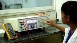 RTD Calibrator calibration service