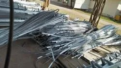 Hot Dipped Galvanized Strips