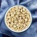 Healthy Treat Roasted Makhana- Himalayan Salt and Black Pepper 140 gm (Pack of 2 jars-70 gm Each)