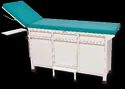 52-0700 D Pneumatic Backrest Examination Couch
