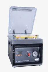 Table Top Food Vacuum Packaging Machine