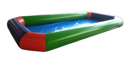 9m Inflatable Pool ( As 109)