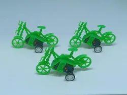 Kids Plastic Bike Toy Set