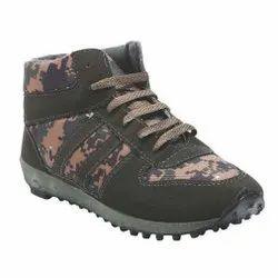 1003 Cobra Print Unistar Footwears