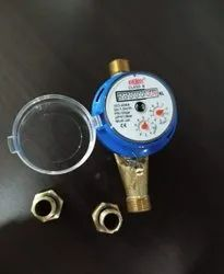 Everest Multijet Water Meter Hpfs