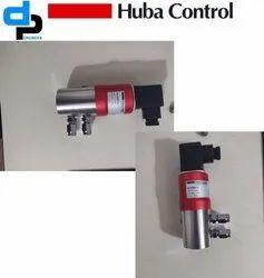 Huba Differential Pressure Transmitter
