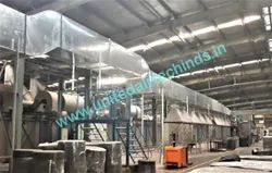 UNITED Electric Industrial Ducting - GI/SS/AL
