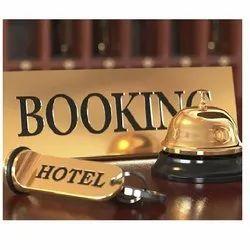 Hotel Reservation Serviices
