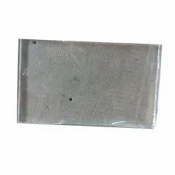 Plain Extra Clear Float Glass, Thickness: 4 Mm