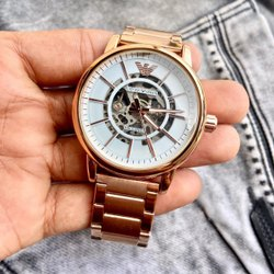 Armani Men Wrist Watch