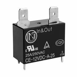 CE Air Conditioner Relay