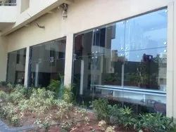 Toughened Glass Fitting Service, Kerala And Tamil Nadu