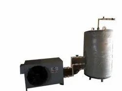1hp Electric Hot Water Pump Set