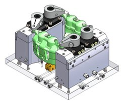 CAD / CAM Designing Firm Jig Fixture Design Services, For Industrial, Pan India