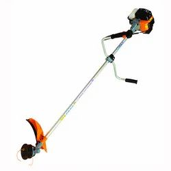 Weed Cutter Brush Cutter 4 Stroke For Heavy Duty Use & Low Maintenance Cost