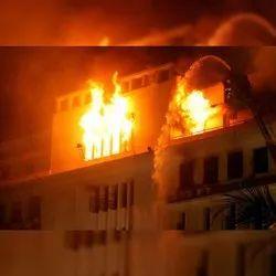 Fire Safety Audit In Delhi