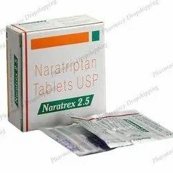 Naratrex Tablets