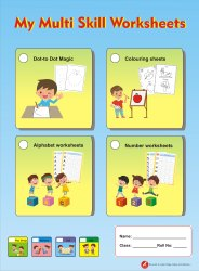 My Multi Skill Worksheets + Access To Addy App With More Than 1000 Work Sheets