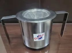 Strip Cup Stainless Steel