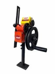 HMP 1/5 Manual Hand Operated Motor Coil Winding Machines