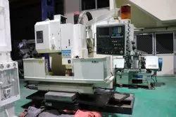 Used Vertical Machining Center ( VMC )