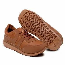 Brown Jump Liberty Shoes
